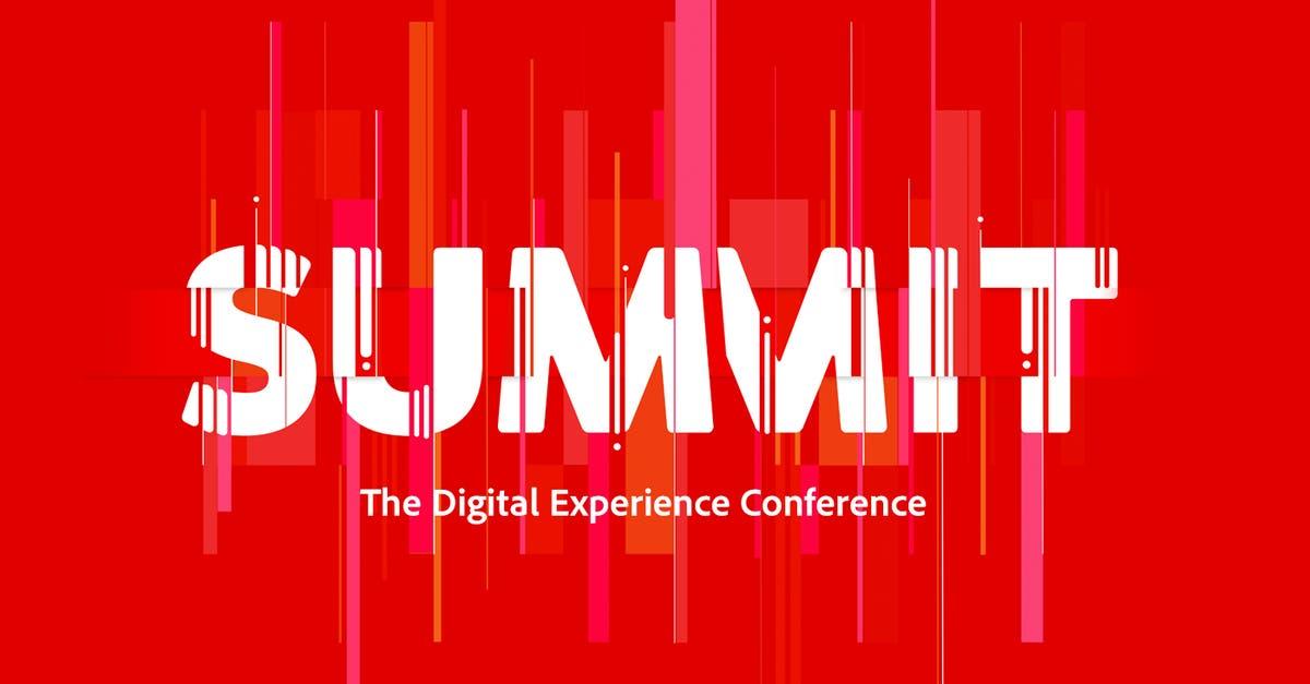 tychons: Adobe Summit Sneaks: AI, machine learning and WFH innovations nnLink: https://t.co/nelrSOND2V  nn#AI #ML #WFH #AdobeSummit #Adobe